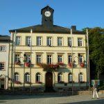 Bureau de la ville