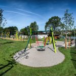 Mehrgenerationenplatz + Outdoor-Gym